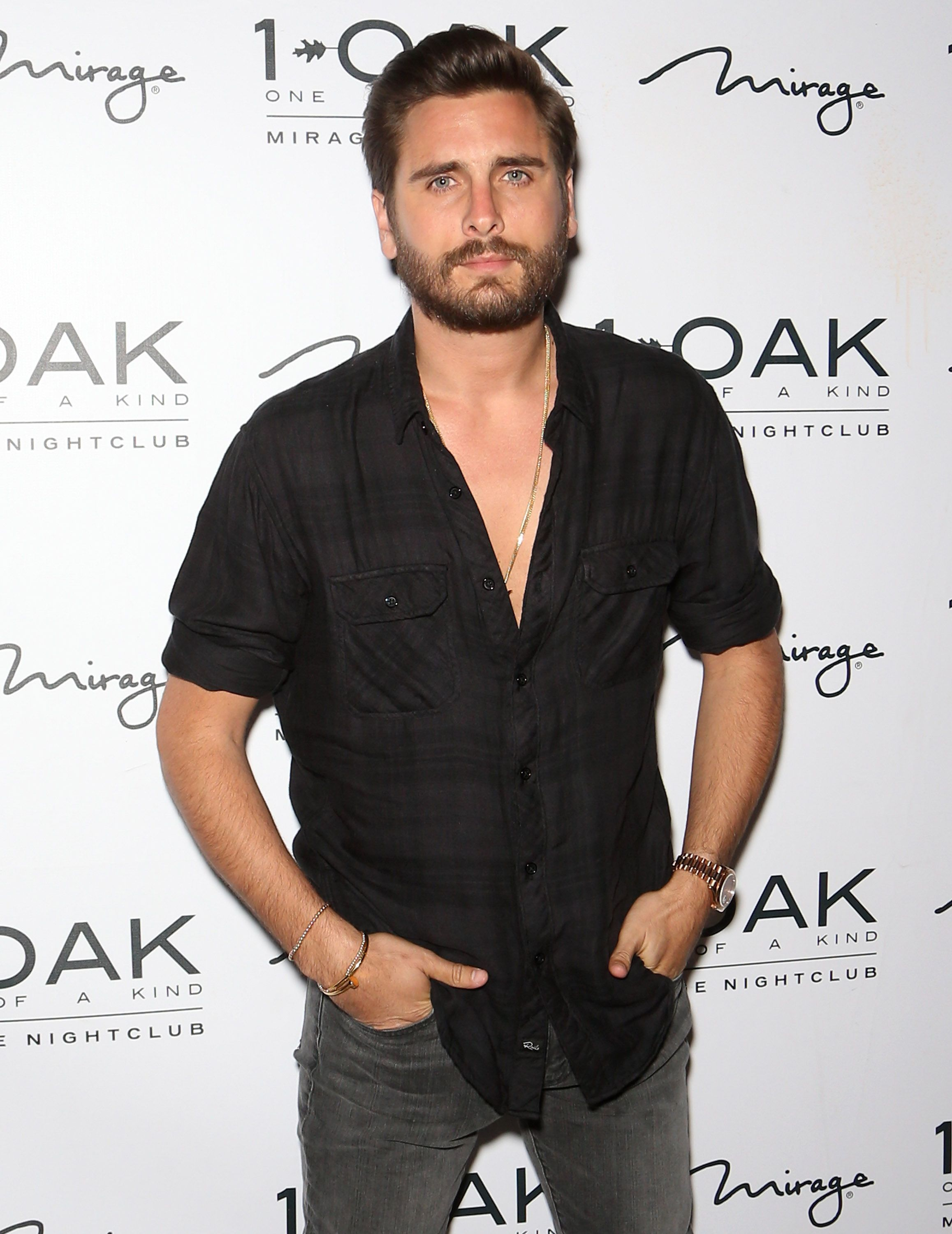 Scott Disick Has Landed a House-Flipping Reality Show, Aptly Titled Flip It Like Disick