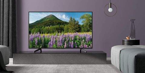 Televisor Sony, smart TV