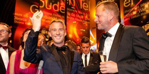 Gouden Televizier Ring Gala 2018