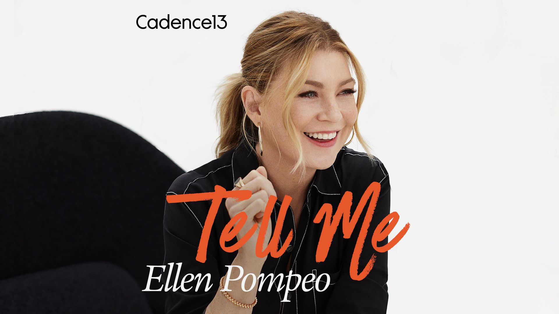 Ellen Pompeo Is Asking All the Right Questions