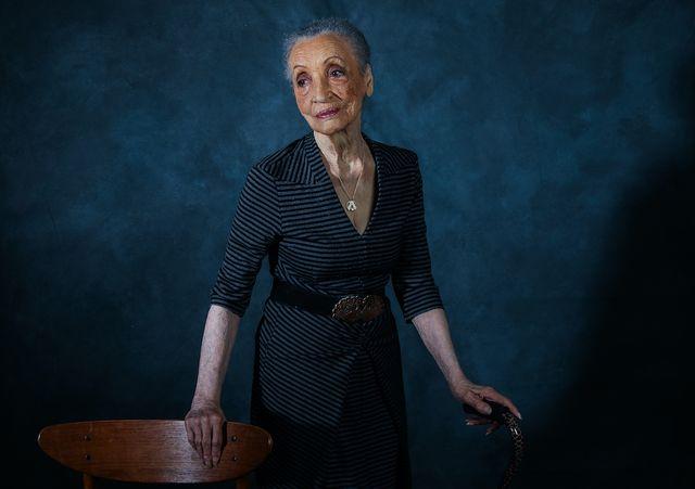Betty Reid Soskin Shares the Forgotten Histories as a Black National Park Ranger