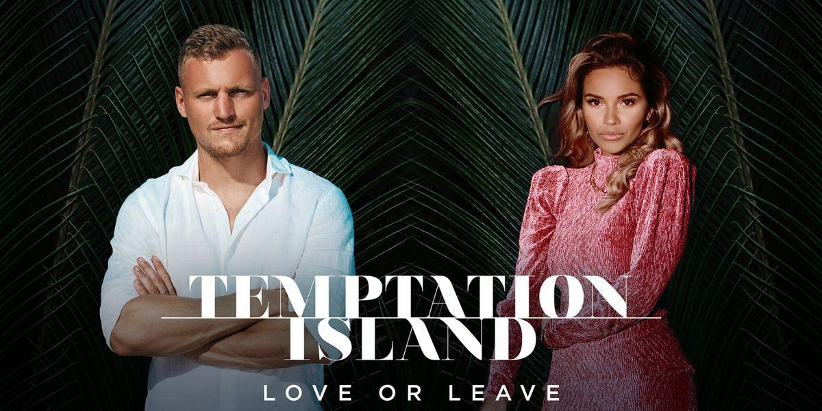 Zo hoog is de geldboete die Temptation Islands Sonny moest betalen voor zijn vertrek - glamour.nl