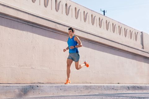 Tempo Runs Increase Speed and Endurance