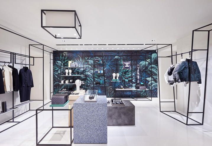 Chanel Roma