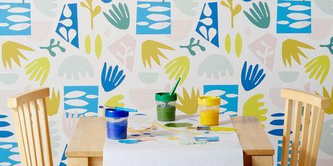 14 Best Temporary Wallpaper Designs For 2019 Peel Stick
