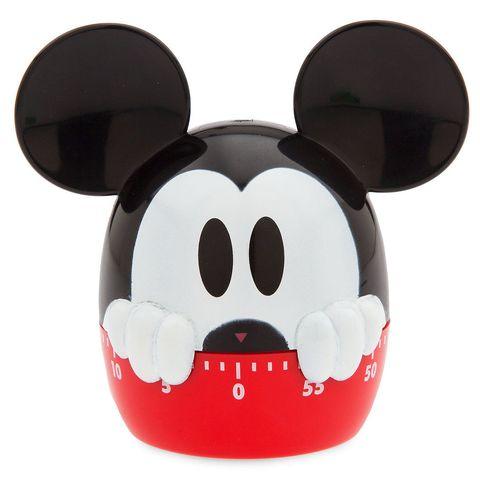 Temporizador de cocina de Mickey Mouse de Disney store
