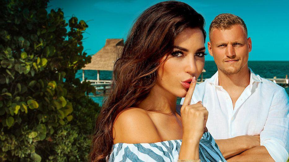dating in Hawaii is moeilijk dating agentschap Cyrano EP 13 samenvatting