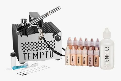 Temptu 2S-One Premier Airbrush Makeup Kit — Check Price