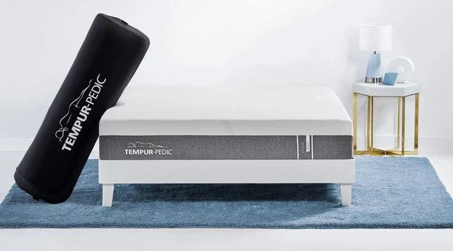 tempur pedic cloud mattress