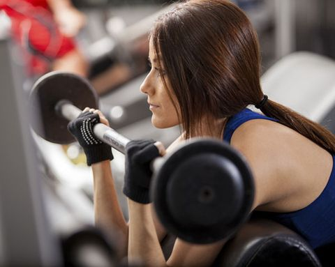10 Workouts That Will Lower Your Diabetes Risk