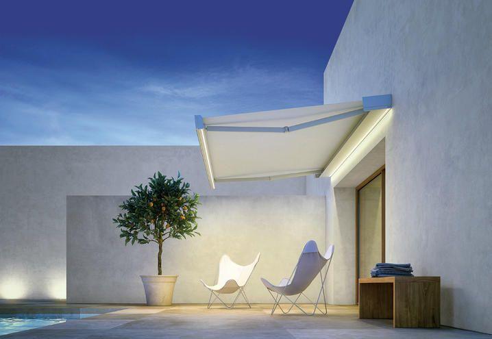 Tende Per Esterni Scorrevoli : Tende da sole per esterni di design le ultime novità di pratic