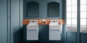 Tendencias: ideas para diseñar un baño elegante y original