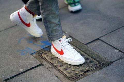 tendencias sneakers 2021