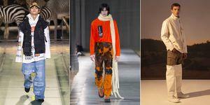 tendencias moda hombre otoño