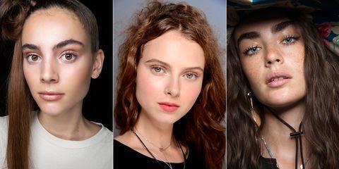 Tendencias de maquillaje 2019