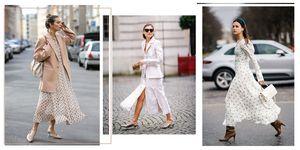 Tendencias estilistas moda