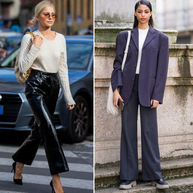Tendencias En Pantalones Otono Invierno 2020 2021