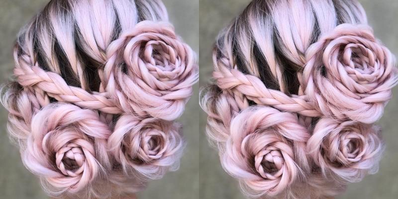 Tendencias peinados primavera