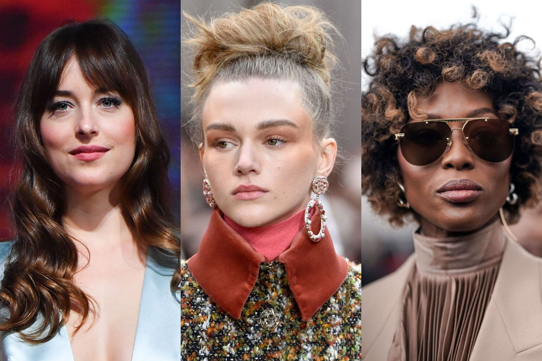 Calendario corte de cabello 2020