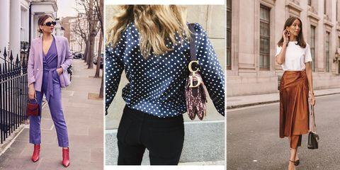 f33dafed8 Las tendencias de primavera que ya están en la calle - Tendencias de moda