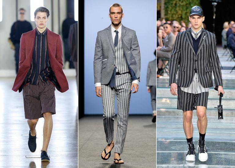 18 tendencias de ropa de hombre para todo el 2018 - Tendencias en ropa ...
