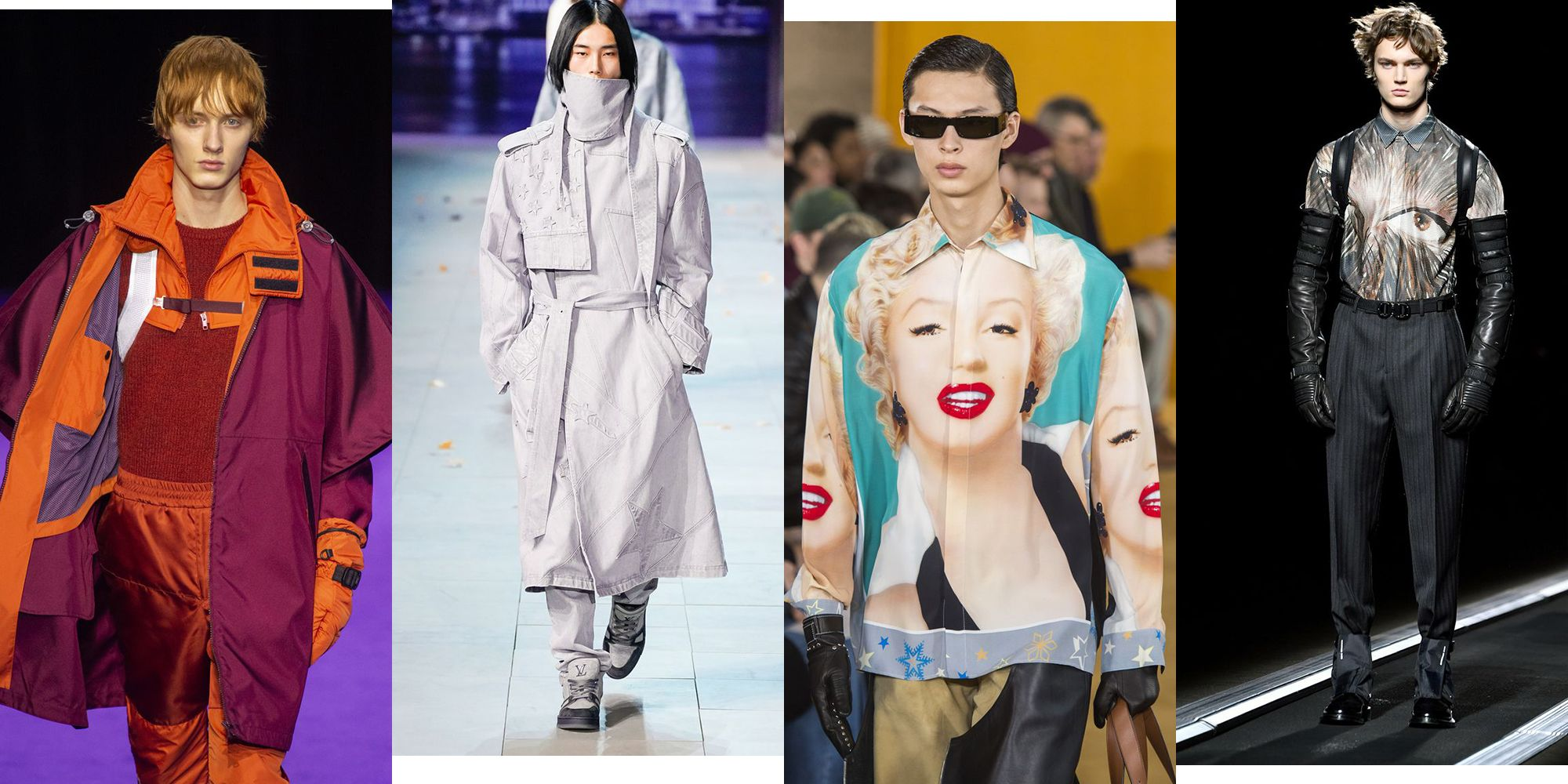 10 TENDENCIAS de MODA para 2018 ¿sí o no? | Menswear