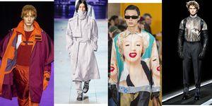 tendencias ropa hombre otoño invierno 2019 2020