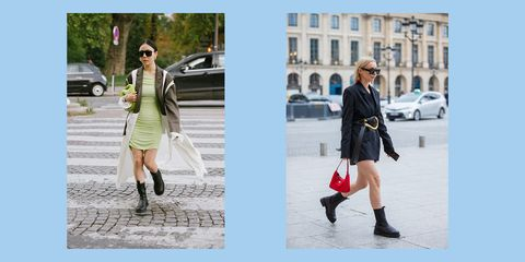 moda scarpe 2020 stivaletti donna bassi
