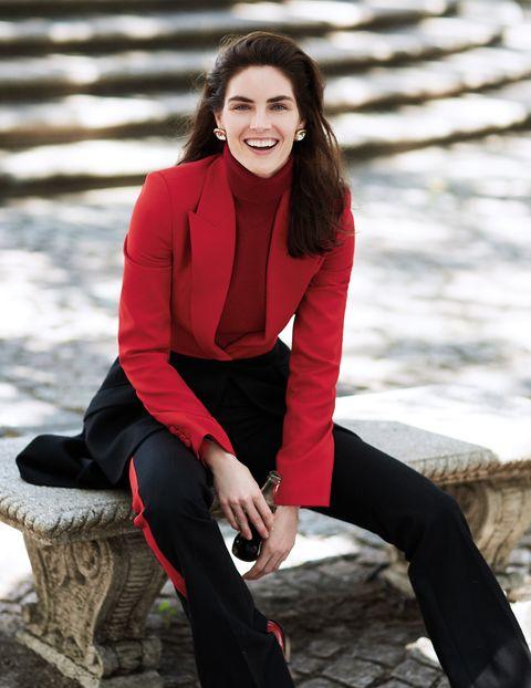 tendenza-moda-colore-rosso-inverno-2019-Alexander-McQueen