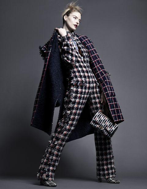 tendenza-tartan-autunno-inverno-2019-Chanel