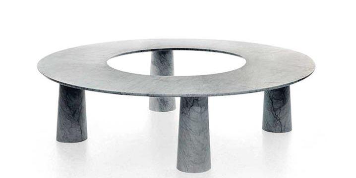 Come scegliere un tavolo per la sala da pranzo e non solo - Tavoli da pranzo ovali ...
