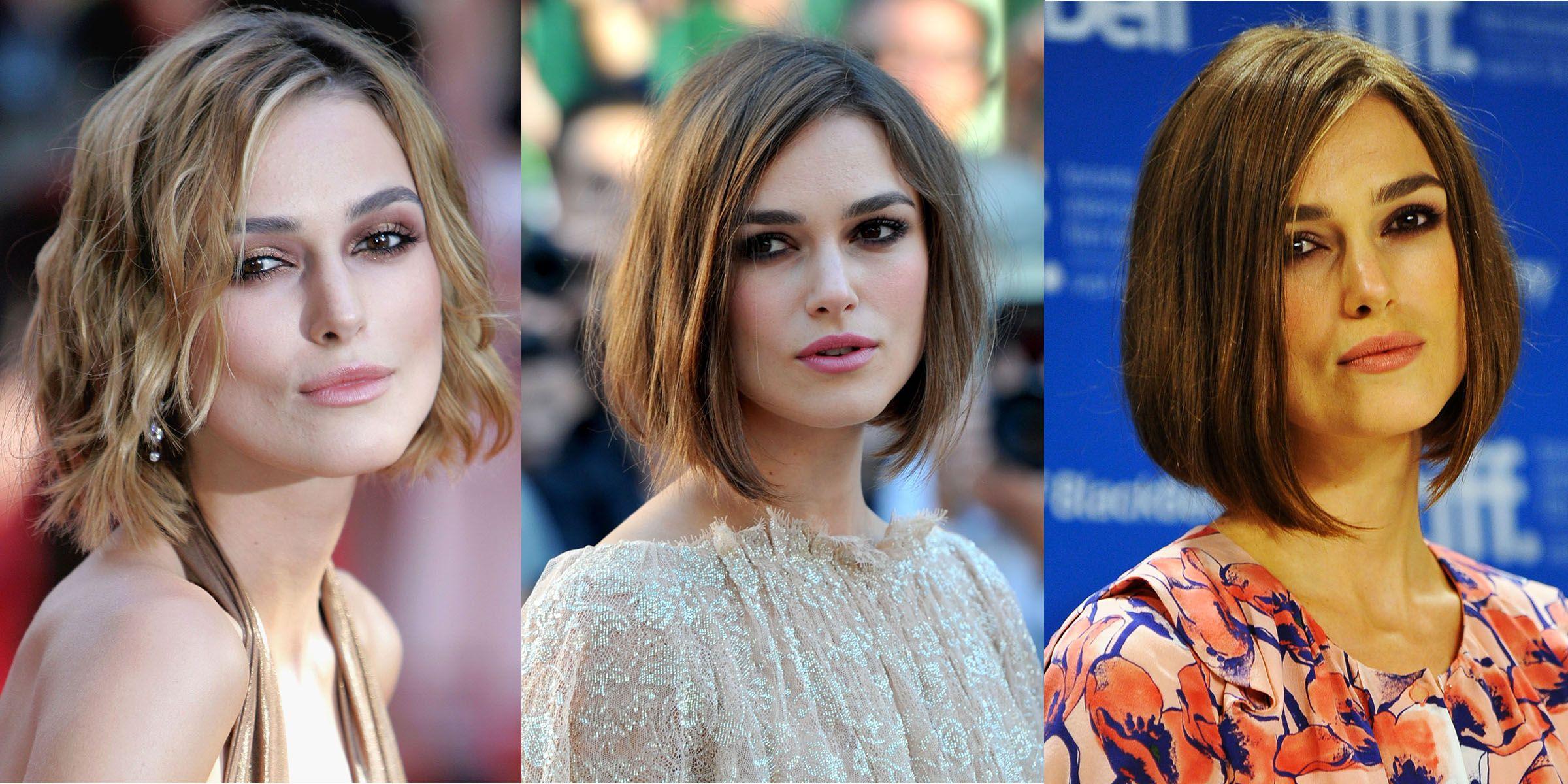 Scegliere colore e taglio capelli