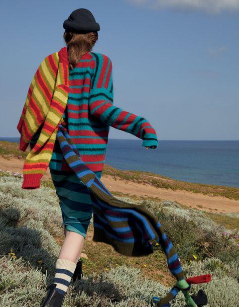 tendenze moda autunno 2021 cardigan