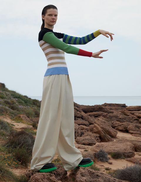 tendenze moda autunno 2021 pullover moncler