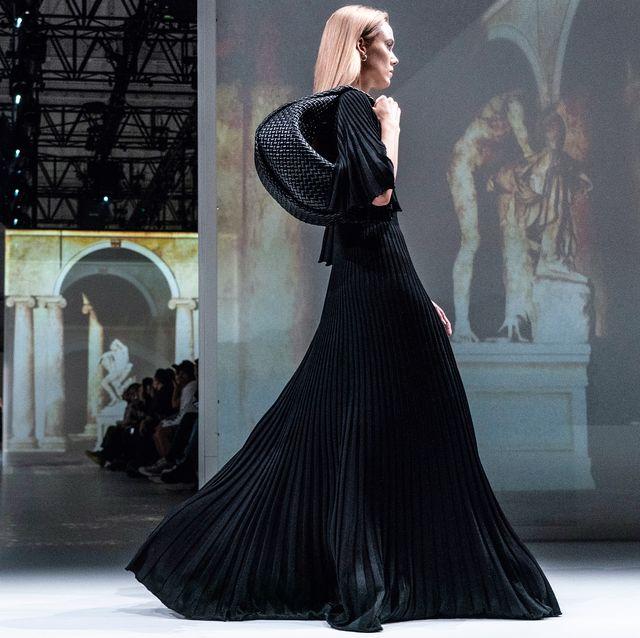 tendenze moda autunno inverno 2020 2021 bottega veneta