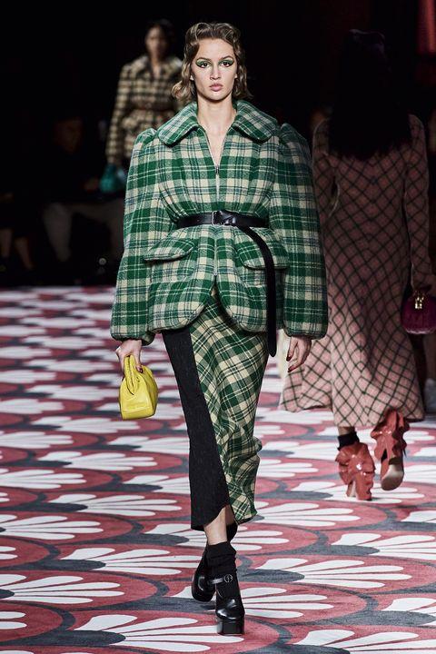 tendenze moda autunno inverno 2020 2021 miu miu