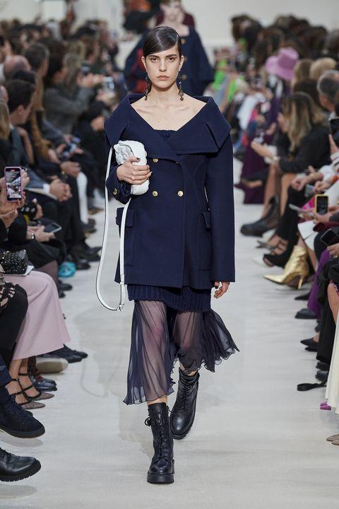 tendenze moda autunno inverno 2020 2021 valentino