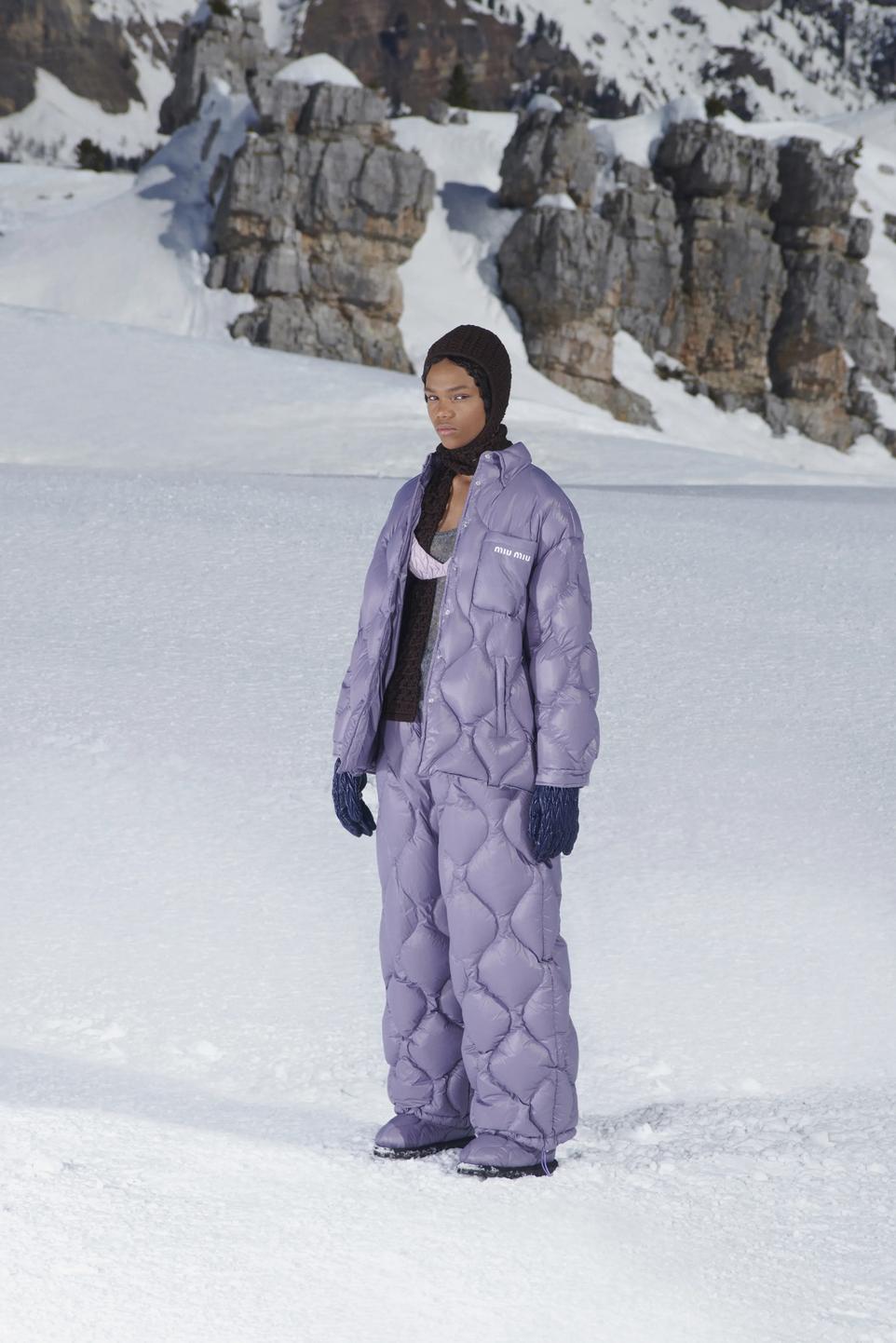 6 tendenze (dalla Paris Fashion Week) conquista della moda Autunno Inverno 2021 2022