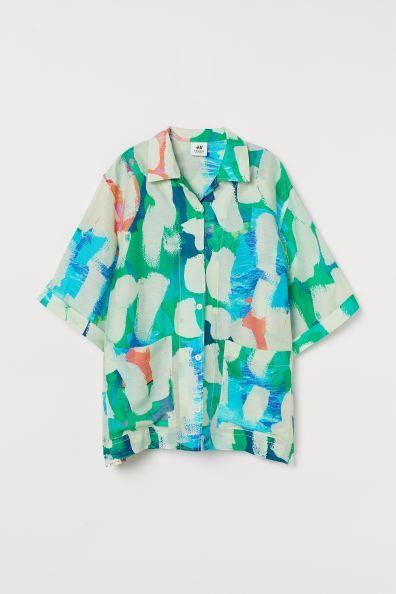 tendenze moda estate 2020 hm