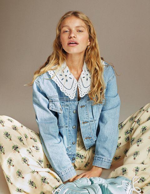 tendenze moda, moda giovane, 2021, giacca