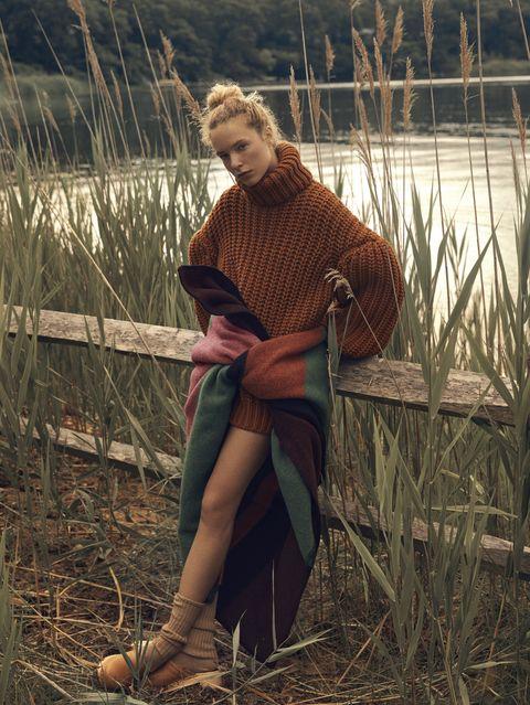 tendenze moda maglie lana inverno 2020 fendi