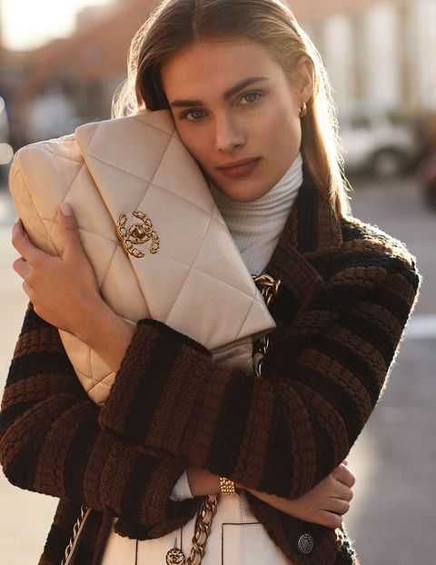 tendenze moda stile metropolitano chanel