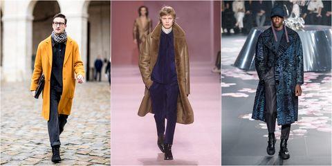 Le 10 tendenze della moda uomo 2019 che stanno avendo un seguito ... 2c73718ac23