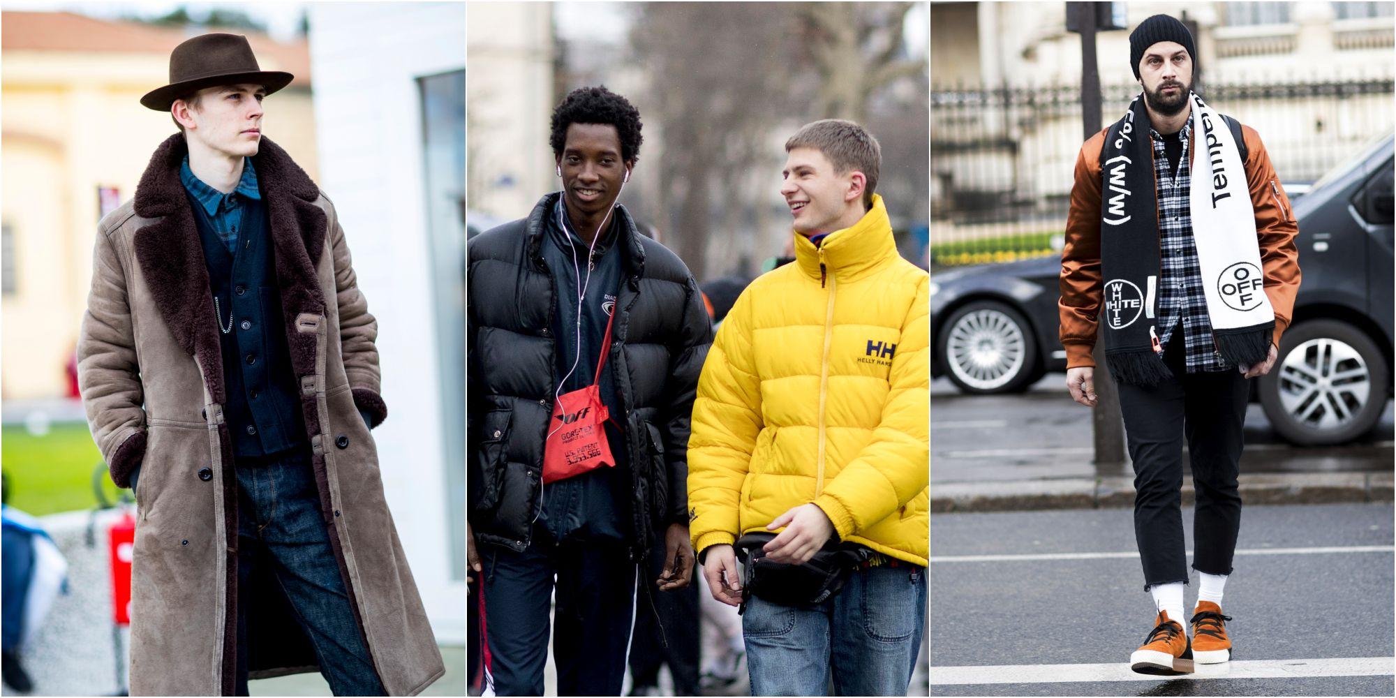 Moda Uomo Inverno 2019, quali sono le tendenze invernali