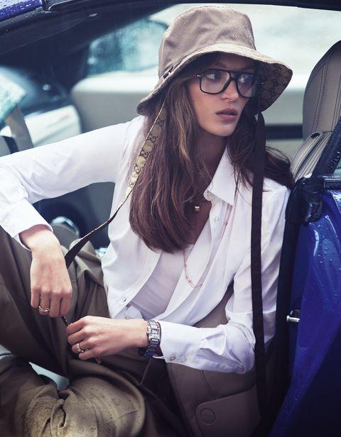 tendenze moda urban style camicia roberto ricci designs