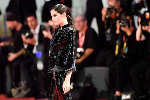 """Seberg"" Red Carpet Arrivals - The 76th Venice Film Festival"