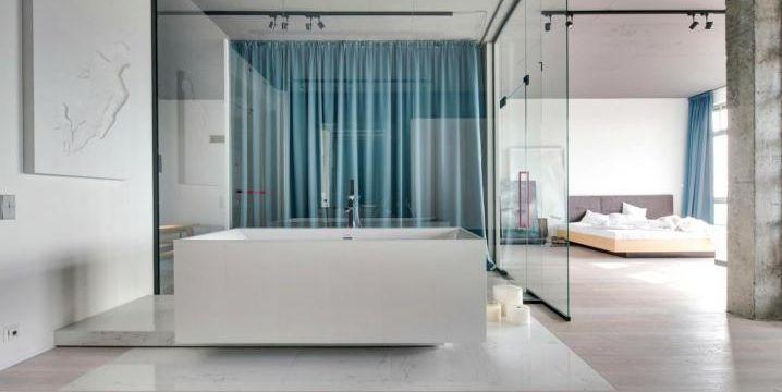 Tendenze design   bagno   evento   Cersaie Disegna la tua casa ...