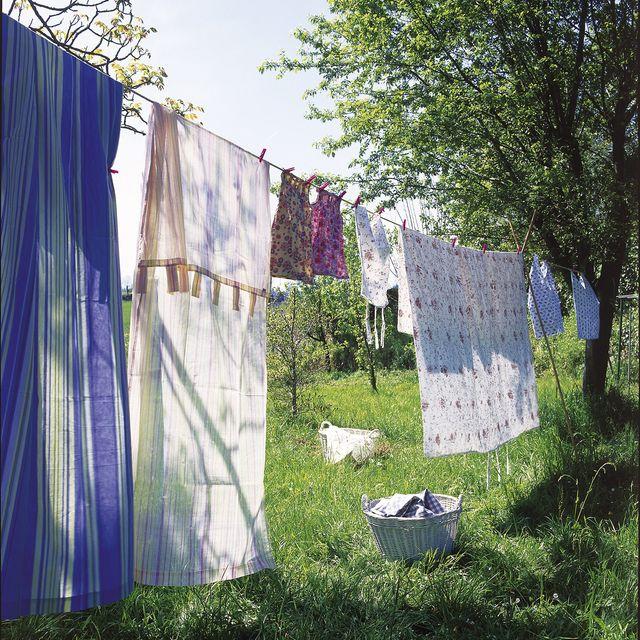 tender la ropa