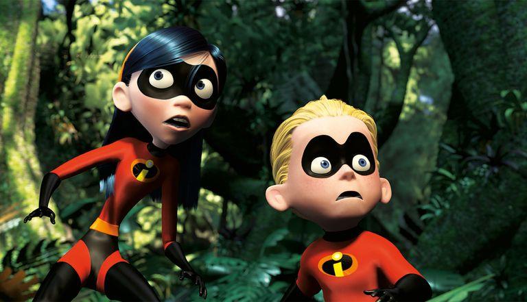 Llega el trailer de \'Los Increíbles 2\' - Nuevo trailer de \'Los ...