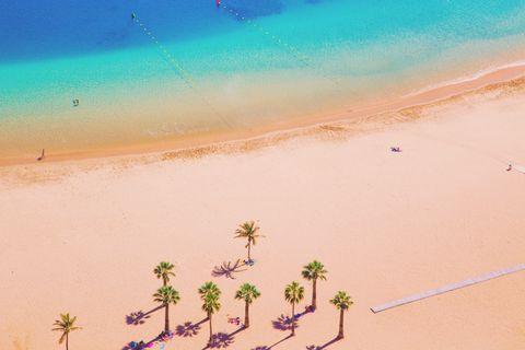 Tenerife is best-value Christmas destination